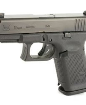 Glock Glock 19 Gen 5 w/ Amerigold Night Sights