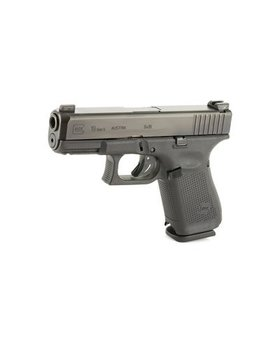Glock Glock 19 Gen 5 w/ Amerigold Night Sights