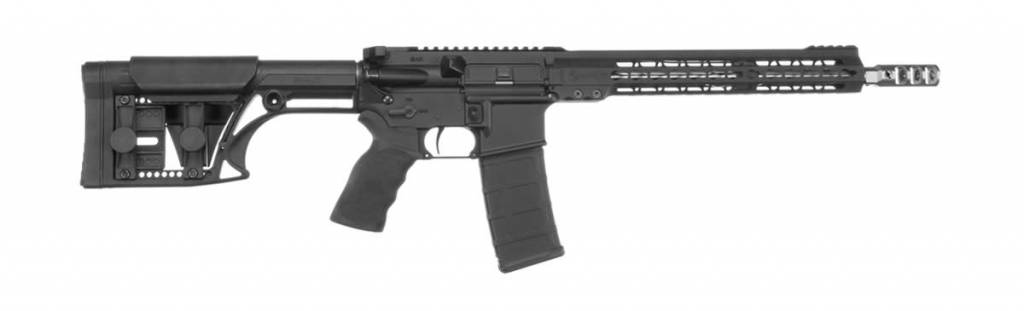"Armalite Armalite M-15 13"" Competition Rifle"