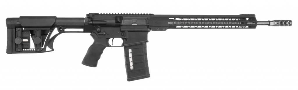 "Armalite Armalite M-10 18"" Competition Rifle"