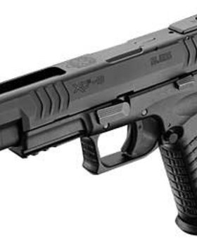 "Springfield Armory Springfield Armory XDM 5.25"" Competition 9mm"