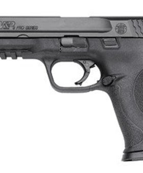 Smith & Wesson Smith and Wesson M&P 9mm Pro 5