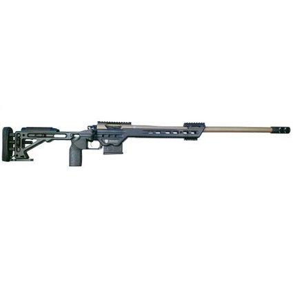Masterpiece Arms Masterpiece Arms BA Rifle