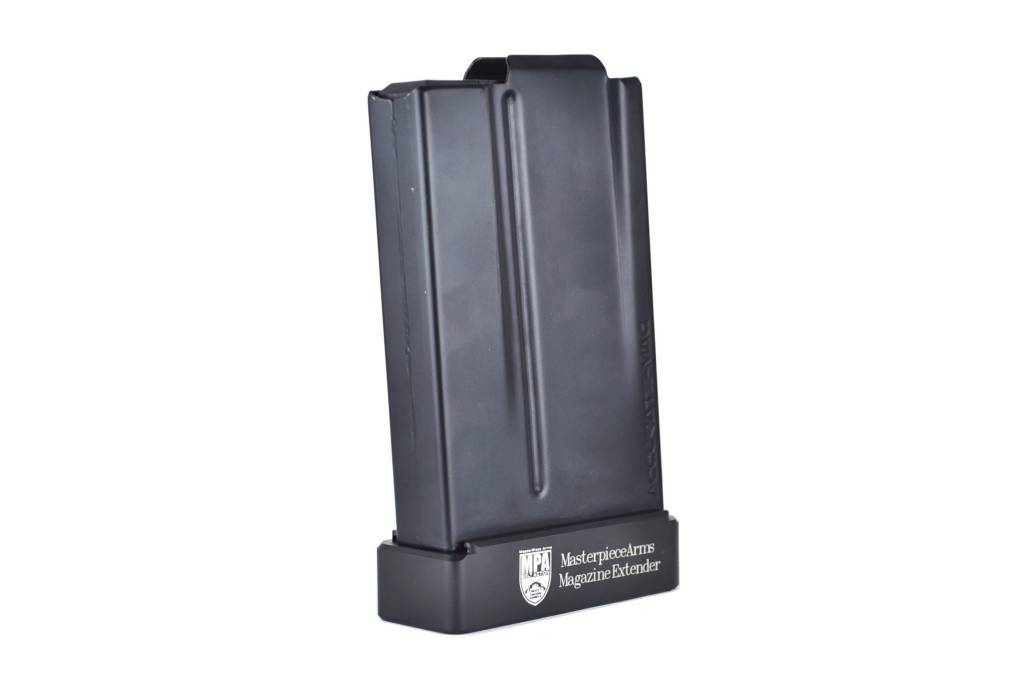 Masterpiece Arms Masterpiece Arms Mag Extender
