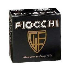 Fiocchi Fiocchi Ammuntion 12ga 2-3/4 #8 1oz 1300fps Spreader- Case
