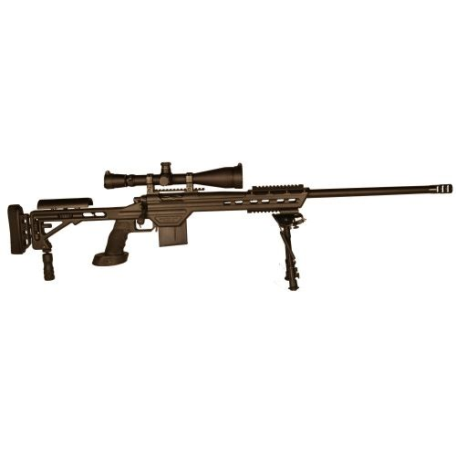 Masterpiece Arms Masterpiece Arms BA Rifle- 6MM