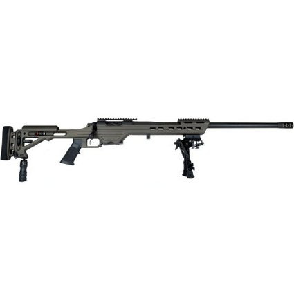 Masterpiece Arms Masterpiece Arms BA Rifle- .308
