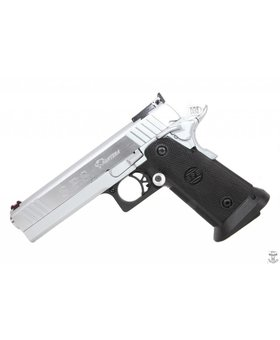 Eagle Imports SPS Pantera 9mm Chrome Slide