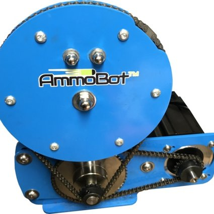 AmmoBot AmmoBot Auto Drive Rev3 for Dillon 1050
