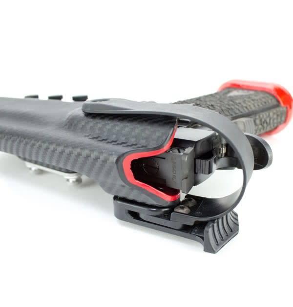 Weber Tactical Weber Tactical 2011 3 Gun Holster