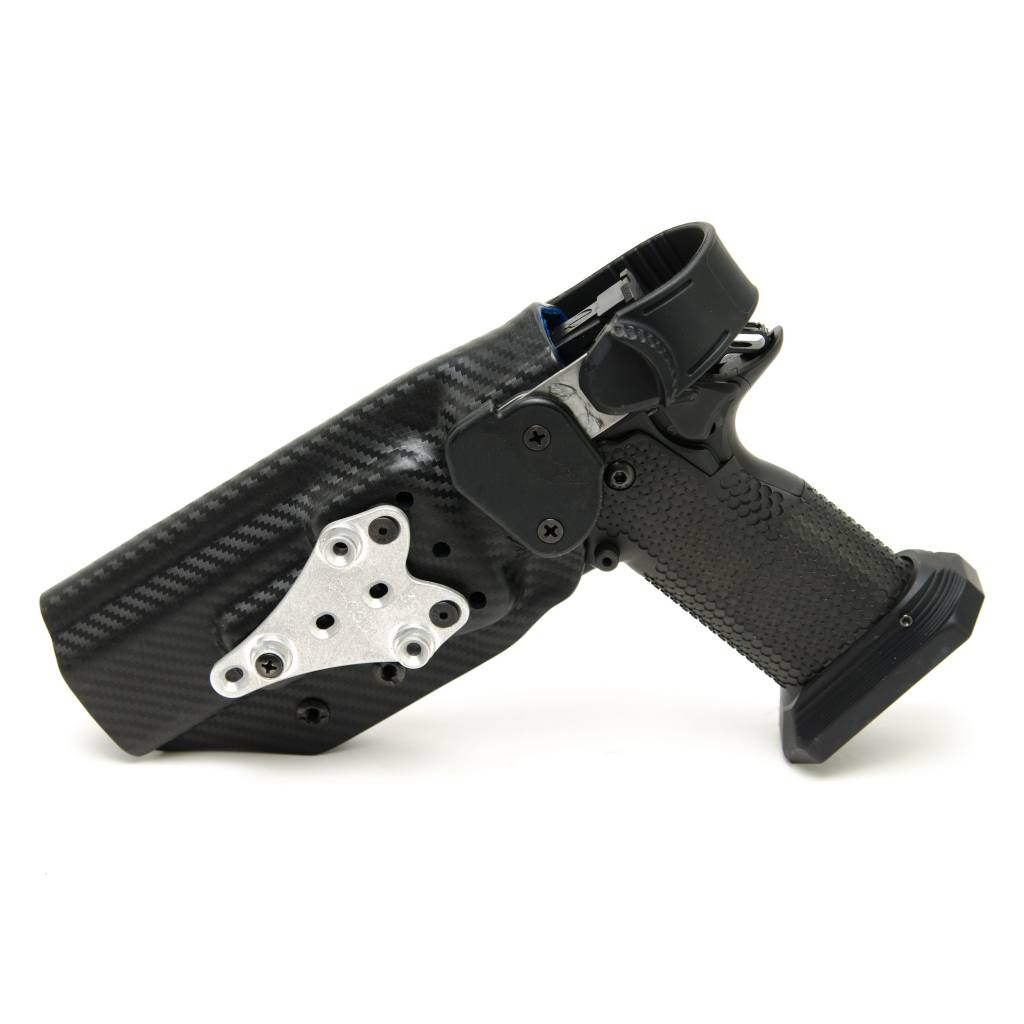 """Weber Tactical Weber Tactical M&P Pro Core 5"""" 3 Gun Holster"""