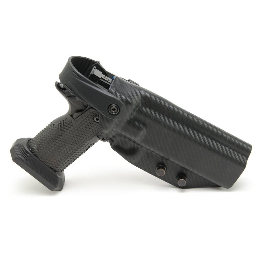 """Weber Tactical Weber Tactical Springfield XDM 5.25"""" 9/40 3 Gun Holster"""