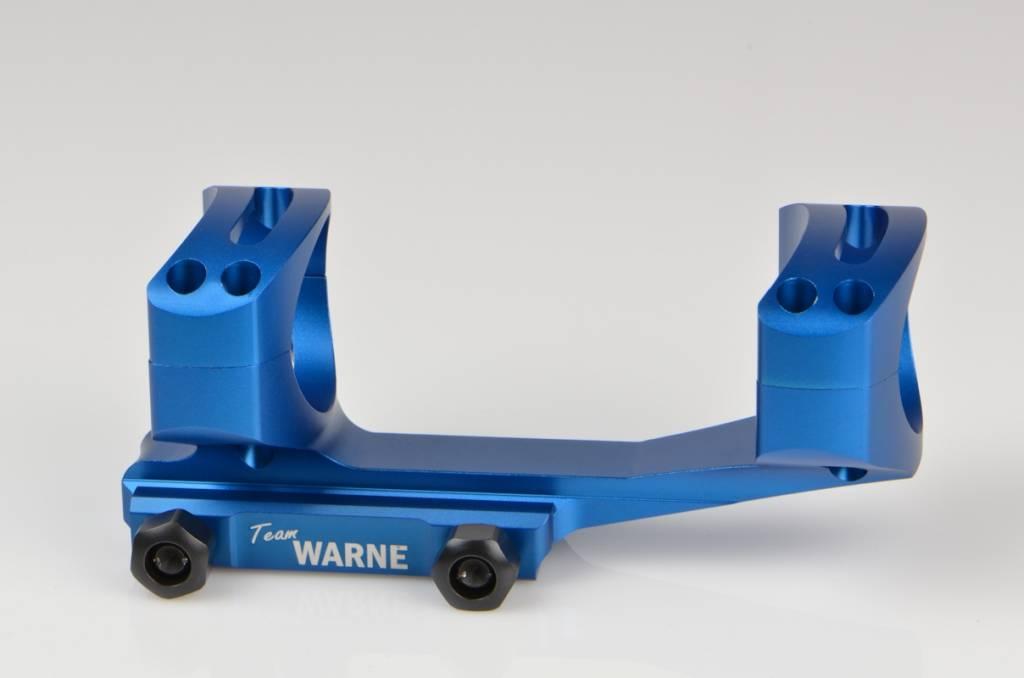 Warne Scope Mounts Warn Scope Mounts 34mm MSR Gen 2 XSKEL Extended Scope Mount