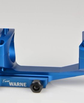 Warne Scope Mounts Warn Scope Mounts 30mm MSR Gen 2 XSKEL Extended Scope Mount