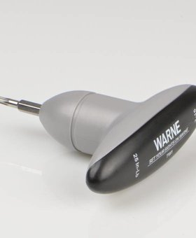 Warne Scope Mounts Warne Scope Mounts TW1 25in/lb T-15 Torque Wrench