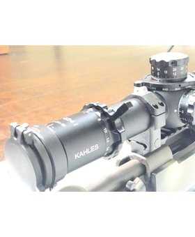 C&H Precision C&H Precision Kahles  Scopes Throw Lever