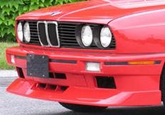 BMW E30 M3 OEM EVO II Front Lip