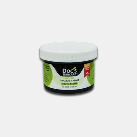 Natural Chamois Cream