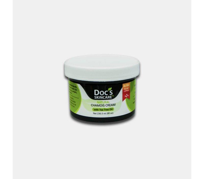 Doc's Skincare Natural Chamois Cream