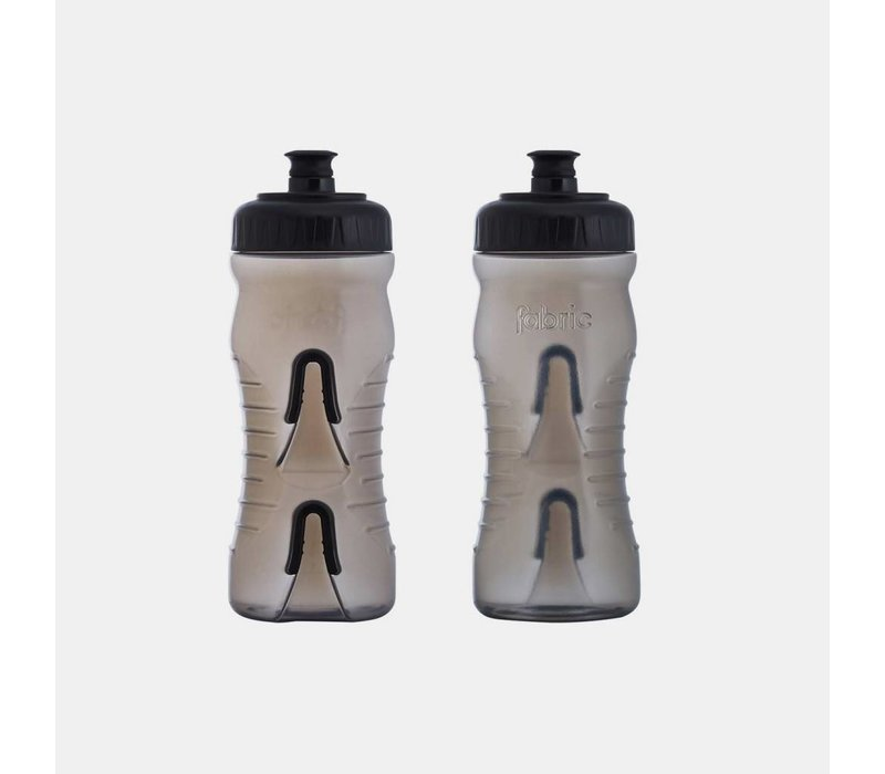 Fabric Cageless Water Bottle