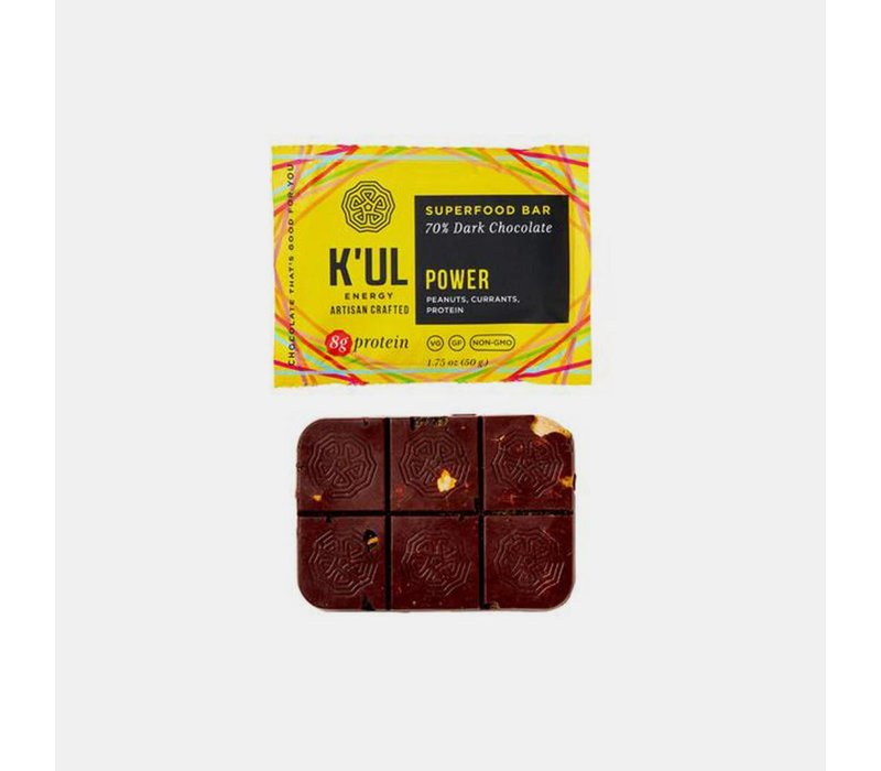 K'ul Chocolate Bar