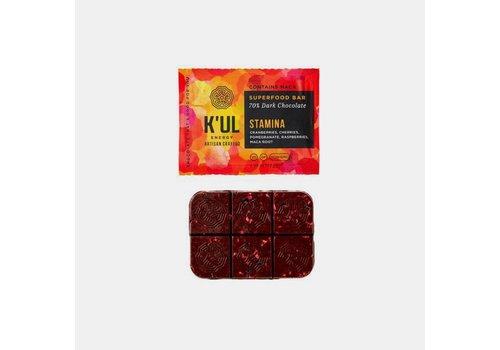 KU'L K'ul Chocolate Bar