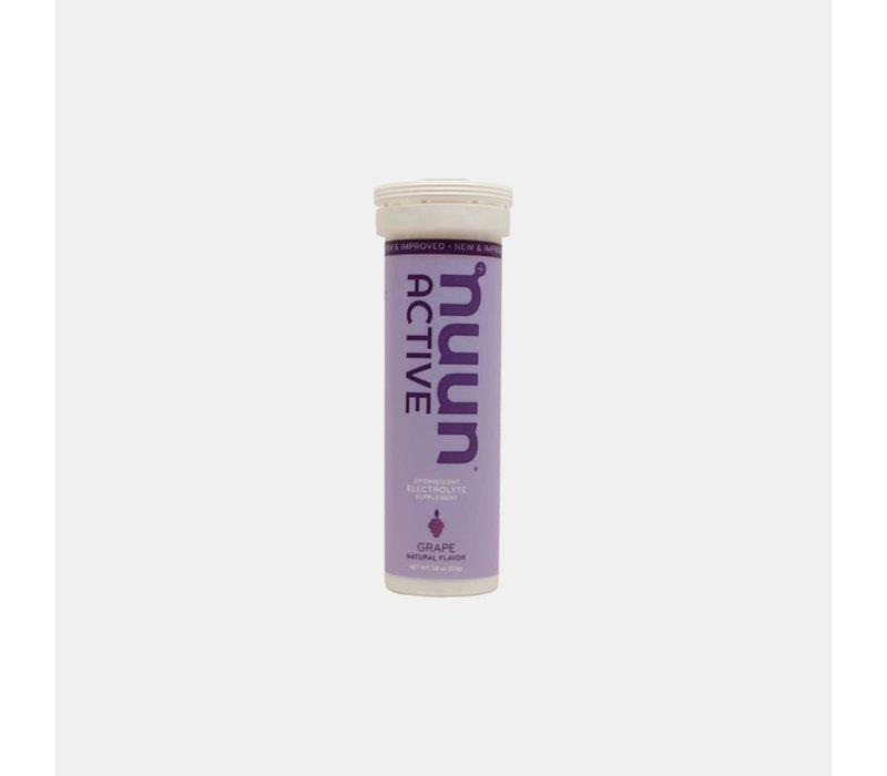 Nuun Active Hydration Tablets