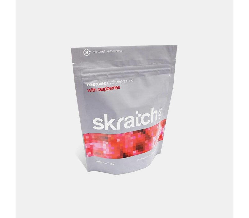Skratch Exercise Hydration