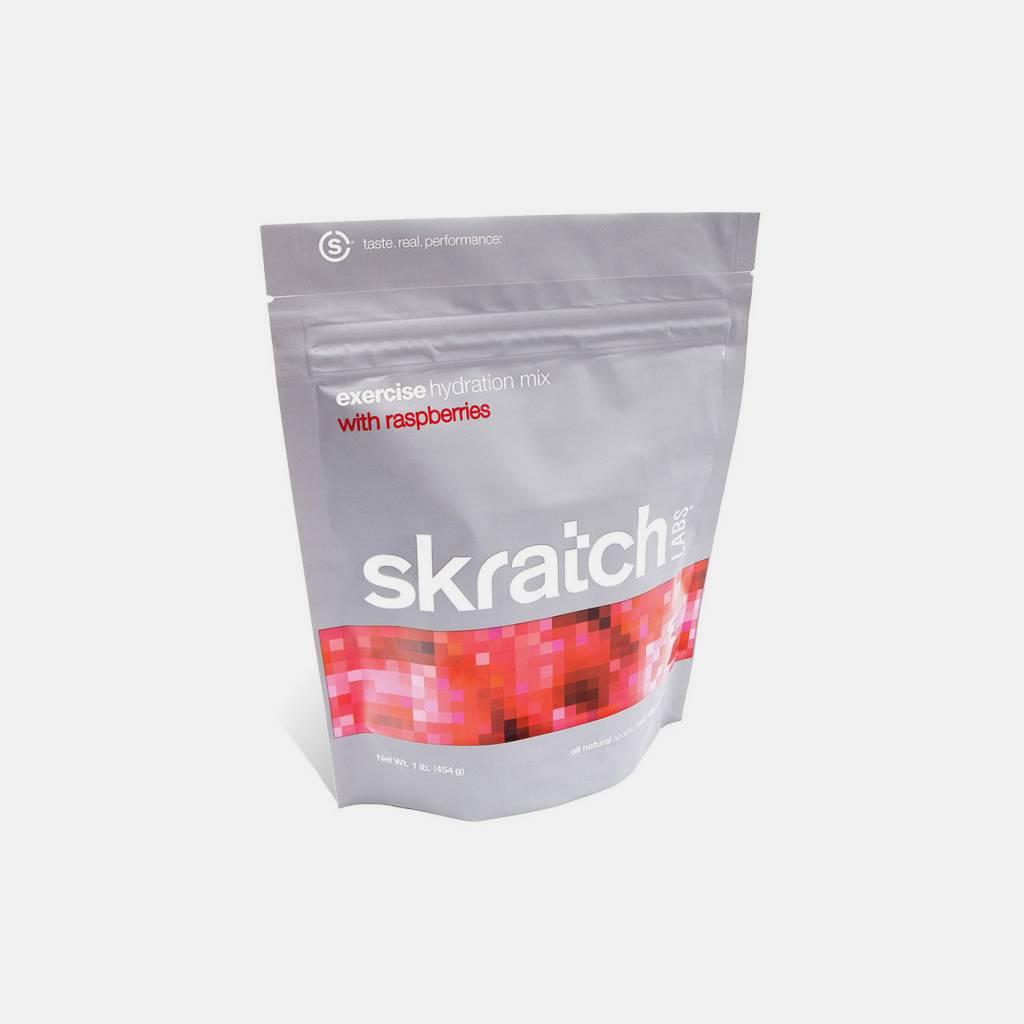 Skratch Labs Skratch Exercise Hydration