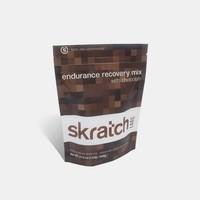 Skratch Endurance Recovery Drink Mix