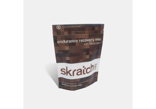 Skratch Labs Skratch Endurance Recovery Mix