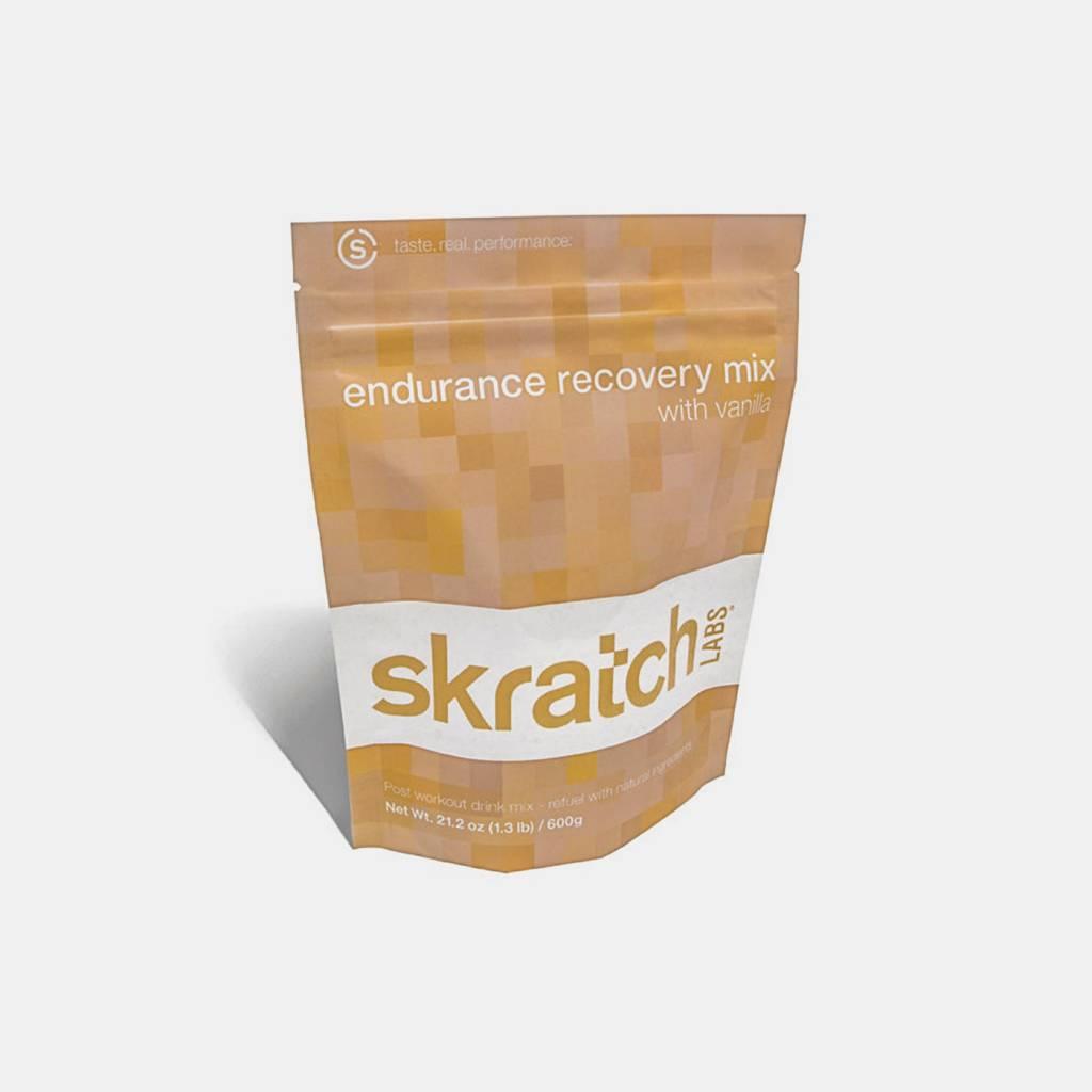 Skratch Labs Skratch Endurance Recovery Mix