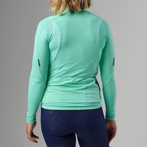 Velocio Womens Signature Long Sleeve