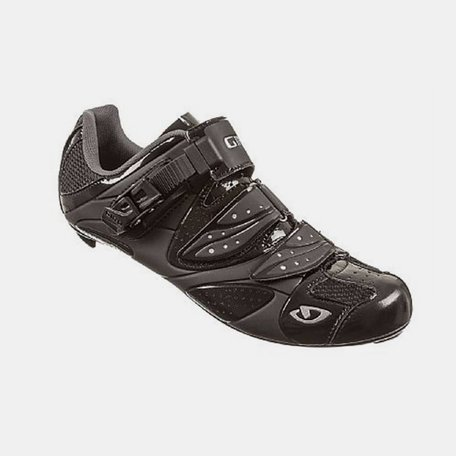 Espada Road Shoe - Black - 37 - Women