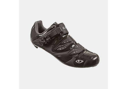 Giro Giro Espada Road Shoe - Black - 37 - Women