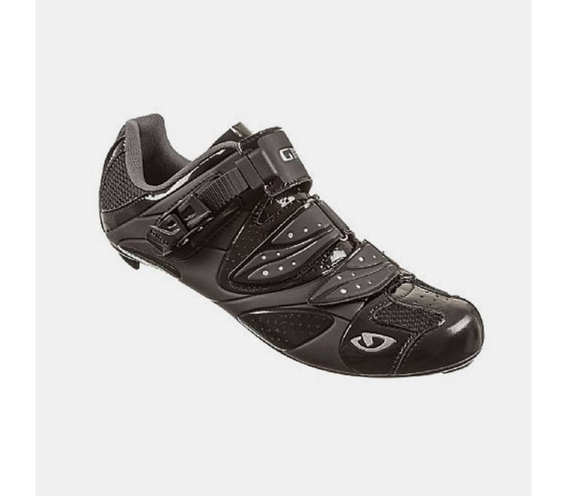 Giro Espada Road Shoe - Black - 37 - Women