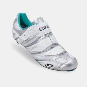 Giro Factress Road Shoe White/Black 36