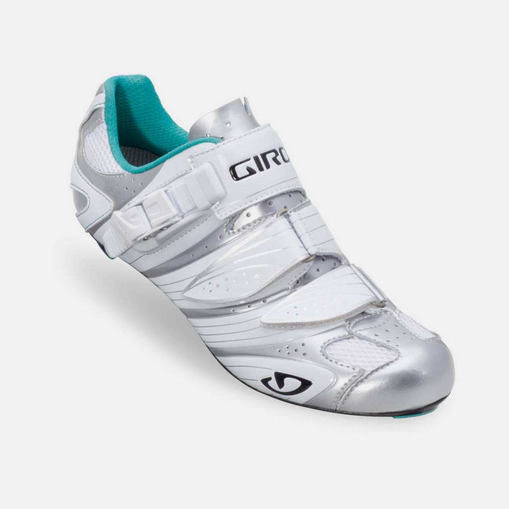 Giro Giro Factress Road Shoe White/Black 36