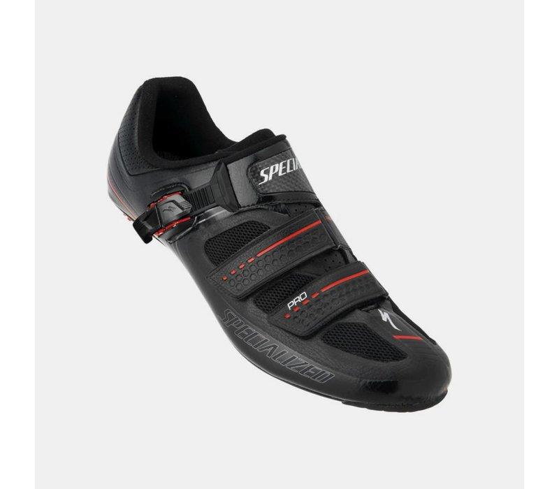 Specialized Pro Road Shoe 41 Black