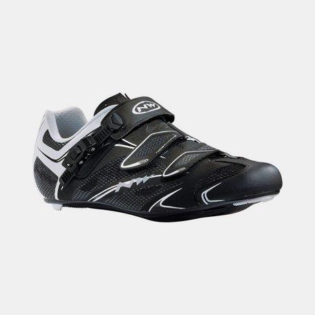 Sonic 2 SRS Shoe Black - 41 - Men