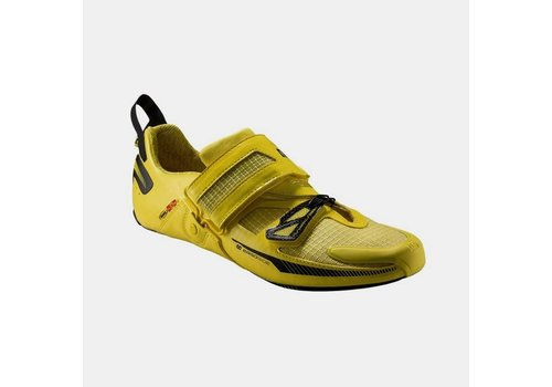Mavic SALE Mavic Tri Helium 39 Yellow