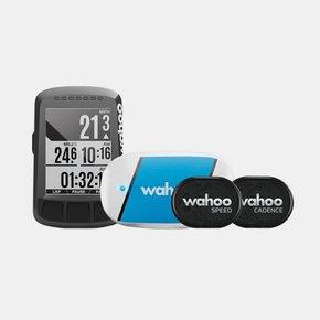 Wahoo Elemnt BOLT GPS Computer Bundle