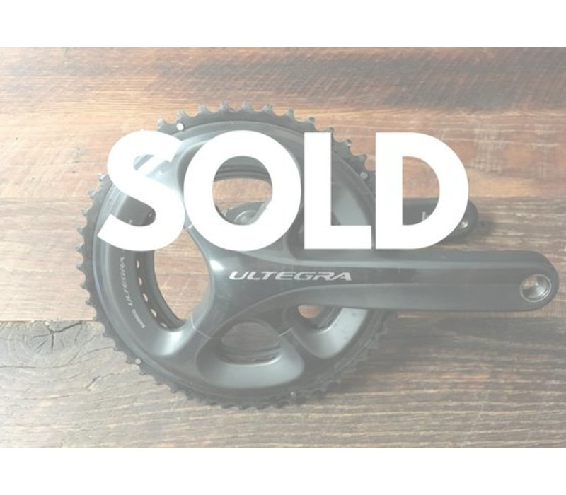 Shimano Ultegra 6800 Crankset 52/36 175mm - DEMO - SOLD