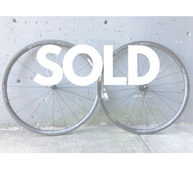 Reynolds Attack SLG Wheelset - DEMO - SOLD