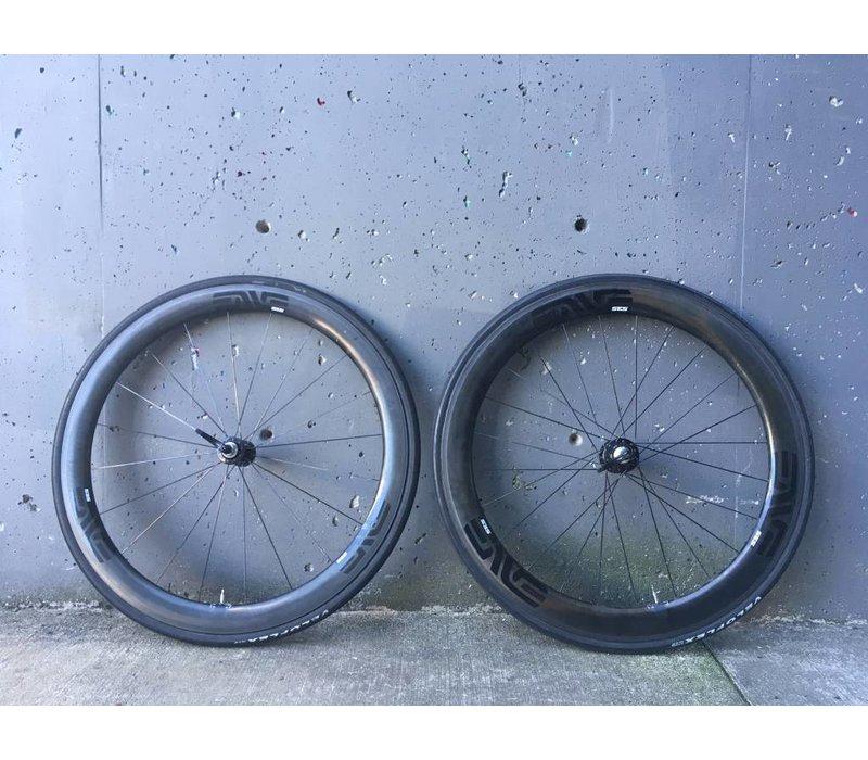 ENVE SES 4.5 Tubular Wheelset - DEMO