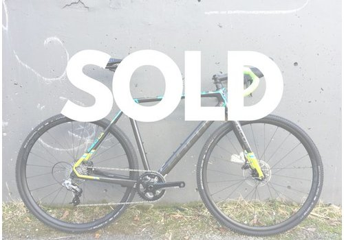 Focus Mares CX Disc Rival 1 - SOLD