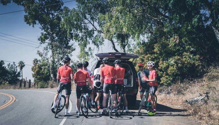 DOPO BICI CYCLING CLUB