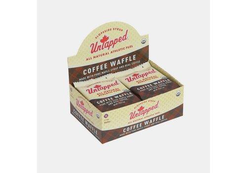 UnTapped UnTapped Coffee Waffle