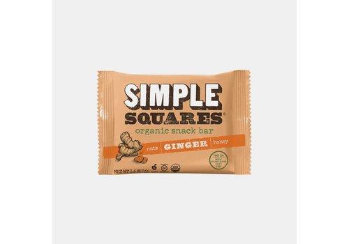 Simple Squares Bar