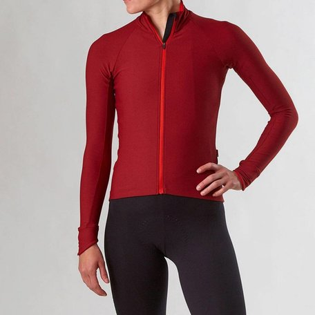 ES Long Sleeve Jersey - Women